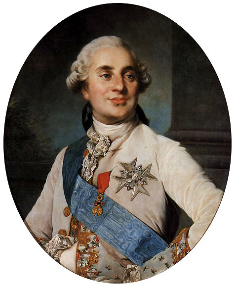 an analysis of the rule and downfall of king louis xvi of france Louis xvi expanded this palace to proof his absolute power this palace was the official residence of the kings of france from 1682 - 1790 the palace is beautifully made.